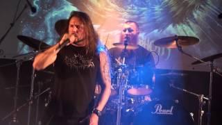 Vile - Depopulate ( Live Holland 2012 )