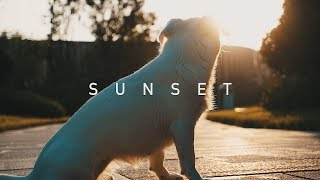 Sunset - A Montage by Joshua Kyan | CINEMATIC | Sony A6300 16-50mm 120fps Slow Motion |