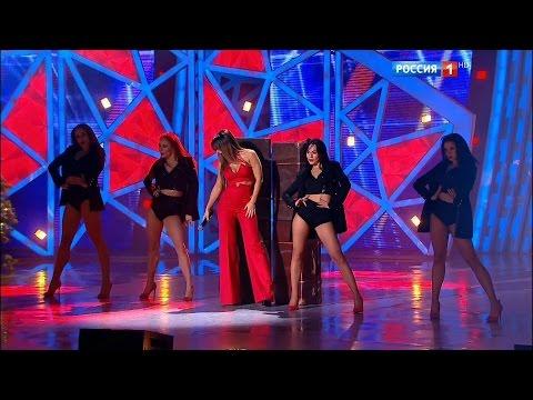 Ани Лорак - Уходи по-английски (Лучшие песни, 31.12. 2016)