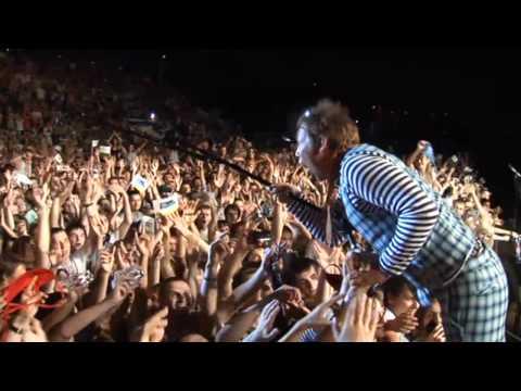 Мумий Тролль - Владивосток 2000 (Версия 2) (Live @ Владивосток 2010