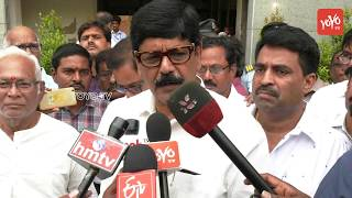 Anam Ramanarayana Reddy Pays Homage to His Brother Anam Vivekanada Reddy