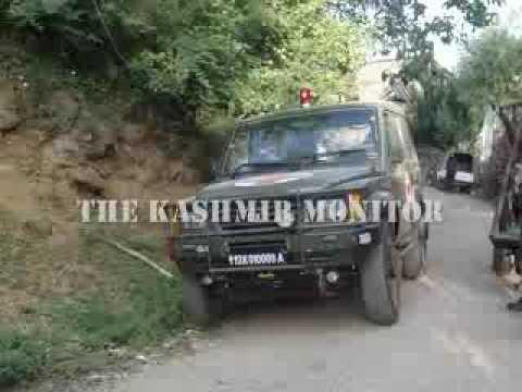 Militant killed, soldier injured in Kupwara encounter