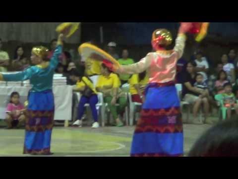 Misorph-initao - Sua-ko-sua - Cultural Night(11 30 2013) video