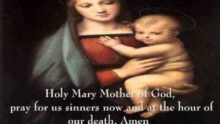 Ave Maria Latin Andrea Bocelli With English Subtitles