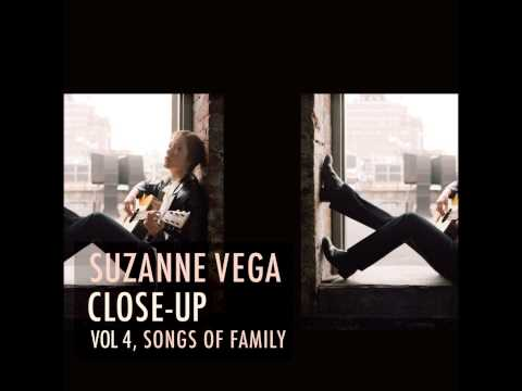 Suzanne Vega - The Silver Lady