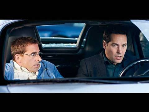 At the Movies With Peter Travers: 'Dinner for Schmucks,' 'Charlie St. Cloud'