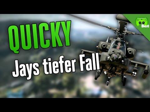 JAYS TIEFER FALL 🎮 Quicky #195 | Best of PietSmiet