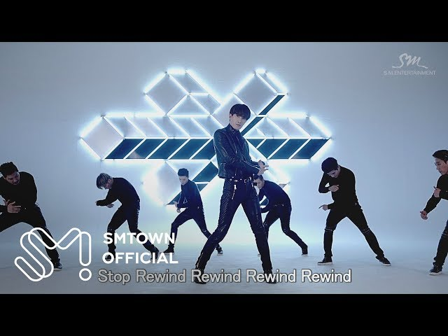 ZHOUMI 조미_Rewind (挽回) (feat. TAO of EXO)_Music Video