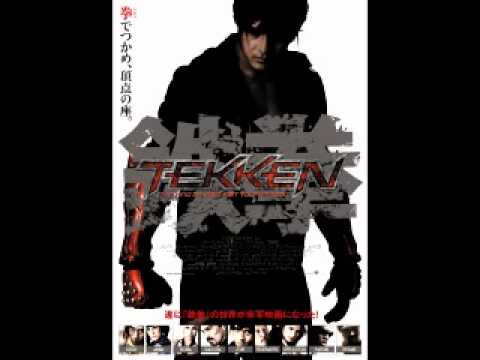 Tekken (movie) - Your Going Down (movie Version) video