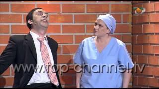 Portokalli, 12 Prill 2015 - Infermierja Beqiri ne spital