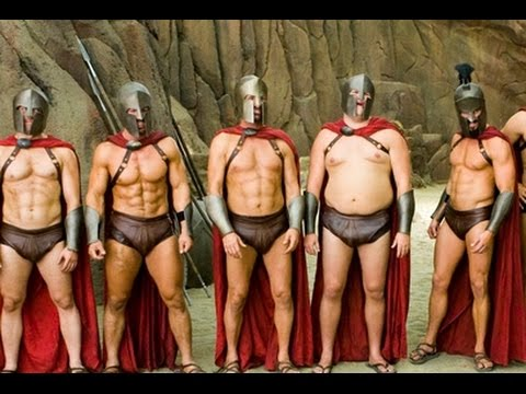 Mp4 general 300 spartans full
