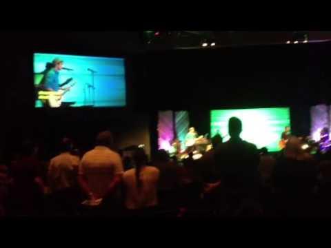 Gateway Worship - Not To Us