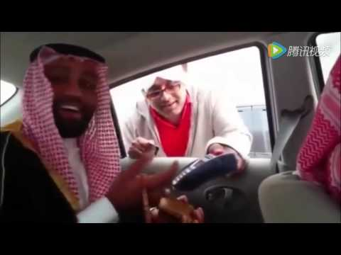"""Professional"" Beggar in Dubai Caught Earning Over $ 73,500 Per Month"