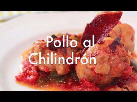 Pollo al Chilindrón - Recetas de Cocina Españolas