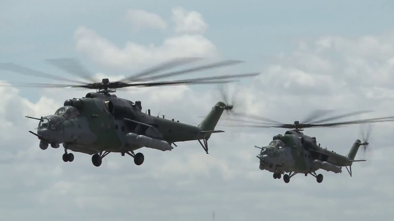 mi 35m helicopter with Watch on Pakistan To Get Four Mi 35m Attack Helicopters From Russia likewise 10 Fastest Helicopters In The World likewise Watch in addition Russian Tu 22m Tupolev Backfire additionally russianhelicopters.