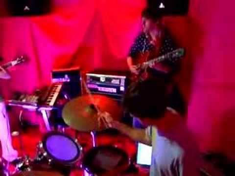 Caribou - She's The One (The Pink Room)