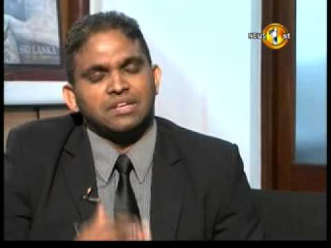 news 1st Interview with Navi Pillay 04092013 01
