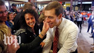 Conor Lamb campaign awaits election results