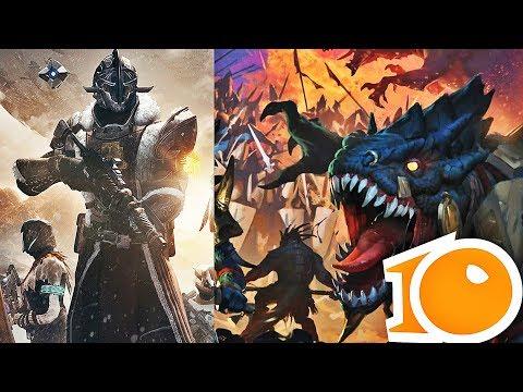 10 главных игровых событий недели | GS TIMES (13 сентября 2017)