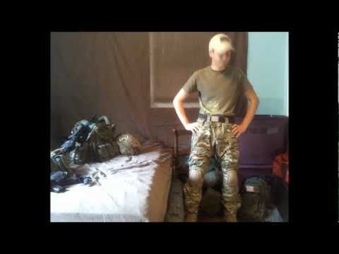 Review of: Emerson/TMC Gen.2 Combat pants CRYE replica Multicam