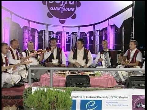 Sofra Gjakovare - Edi & Fatos Furra Grupi Lirikët