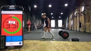 download lagu Ujej The Test Of Fitness Wod 2.2 gratis