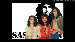 SAS BAND - Musibah 1978