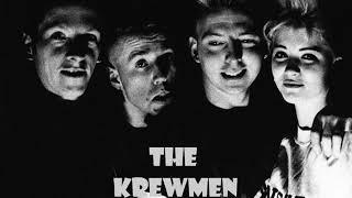 The Krewmen Indigo Gloom Trailer for upcoming album