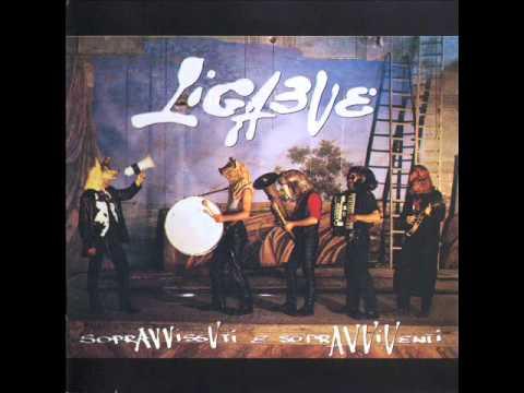 Luciano Ligabue - Quando Tocca A Te