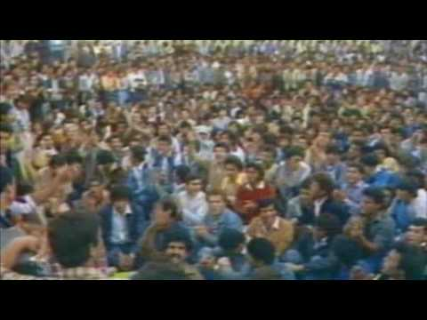 PLO: History of a Revolution - The great survivor - 3 Aug 09