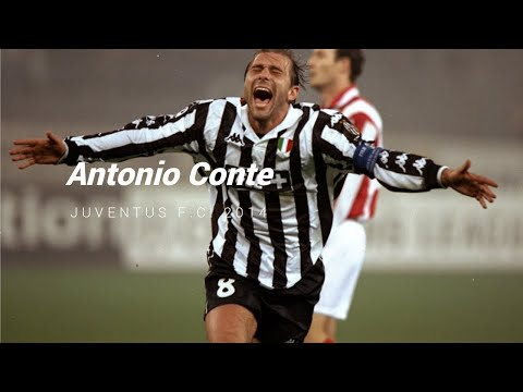 Antonio Conte HD - Forever Our Captain - 2014