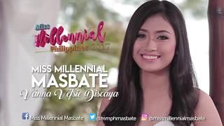Miss Millennial Masbate