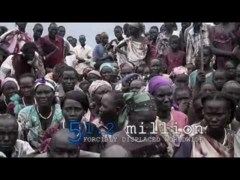 Challenges – UNHCR's Nansen Refugee Award 2014