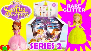 Sofia the First SERIES 2 Blind Bags