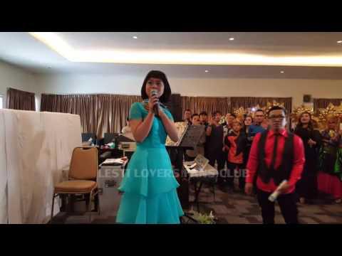 LESTI D'ACADEMY - MSH ADKH CINTA - LIVE OFF AIR DUMAI PEKANBARU RIAU