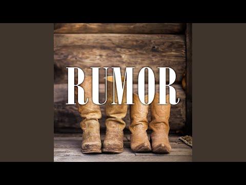 Rumor (Originally Performed By Lee Brice) (Instrumental)