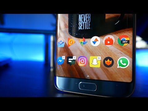 Top 7 Android Apps March 2017