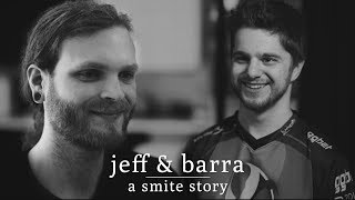 JeffHindla and BaRRaCCuDDa - a SMITE Story