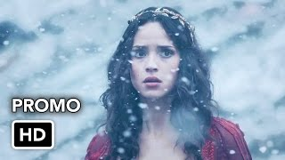 "Emerald City (NBC) ""A New Oz Will Rise"" Promo HD"