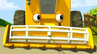 Tractor Tom 🚜Where's Wheezy? 🚜 Full Episodes | Cartoons for Kids