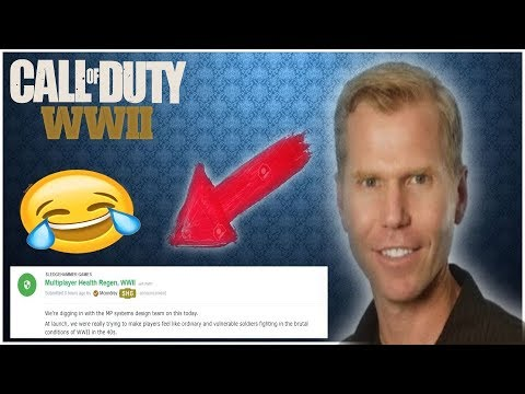 COD WW2 Ordinary & Vulnerable? Call of Duty WW2 Tommy M1928 Brutal Medal Multiplayer Gameplay