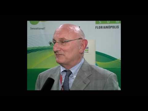 Jean-Claude Baumgarten, President & CEO, WTTC @ WTTC 2009