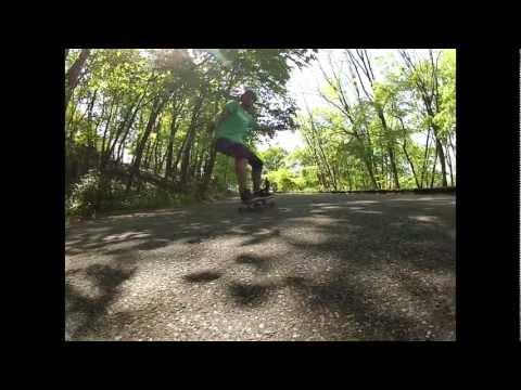 Slide Jammin'- Garrett Creamer