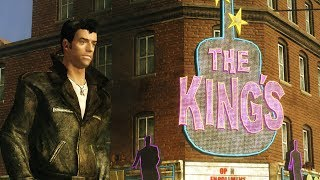 The Full Story of the Kings: The Coolest Guys in Freeside - Fallout New Vegas Lore