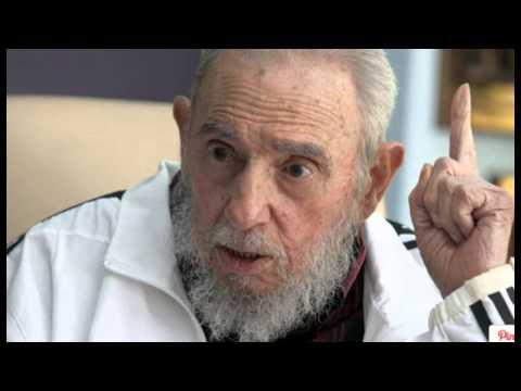 Fidel Castro Breaks Silence, Backs Restoration of Diplomatic Ties Between US and Cuba
