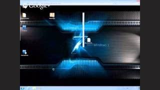 Hacking avanzado de Windows 7 por Rodolfo Ceceña Backtrack Academy