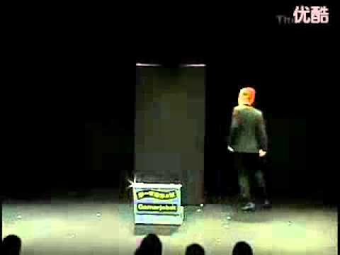 Gamarjobat FUNNY  Magic Show