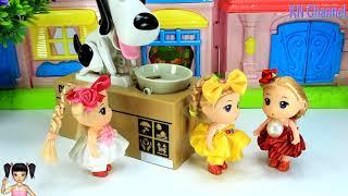 ChiChi ToysReview TV - Trò Chơi cách kiếm tiền đơn giản nhất