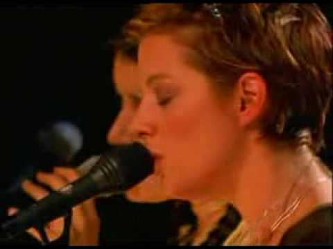 Sarah Mclachlan - Elsewhere with Paula Cole (live)
