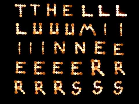 The Lumineers - The Dead Sea